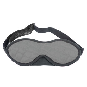 Sea to Summit Eye Shade , harmaa/musta
